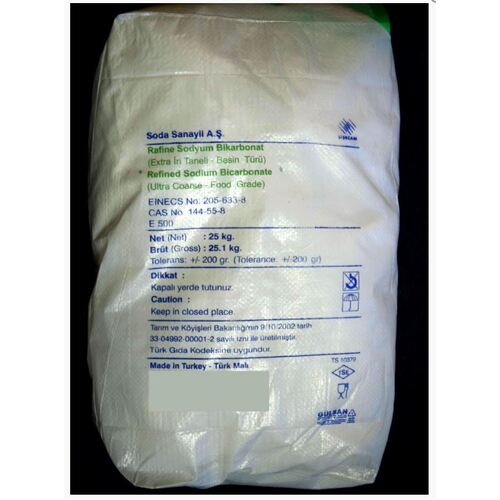 Sodium Bicarbonate Ultracoarse