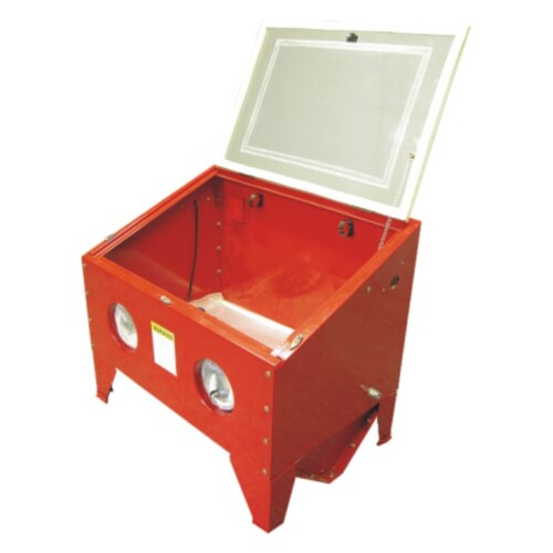 Sand Blasting Cabinet Table Top