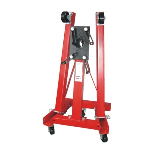 Foldable Engine Stand - 900Kg