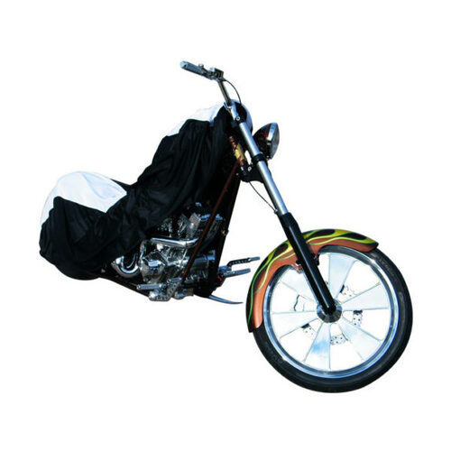 Black Showbike Cover 2.7M