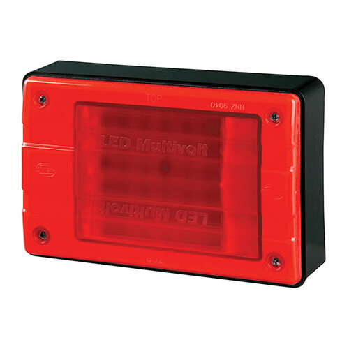 Stop/Tail Light LED 9 to 33V