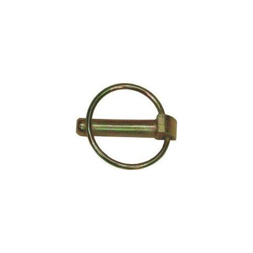 LINCH PIN 6MM (10PCE)