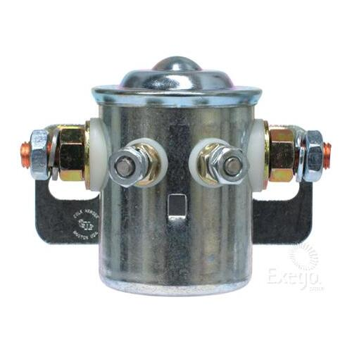Continuous Duty Solenoid 12V 85A Normally Open