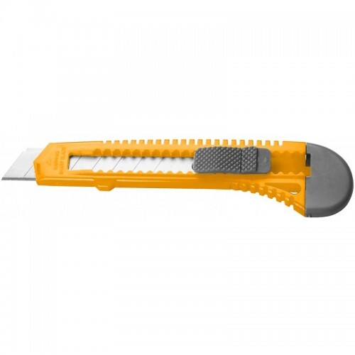 Snap-off blade knife - Large