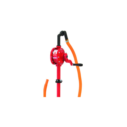 Rotary Drum Pump Chemical