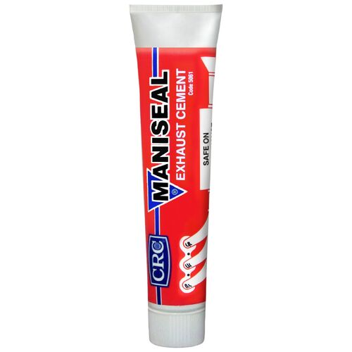 MANISEAL EXHAUST CEMENT