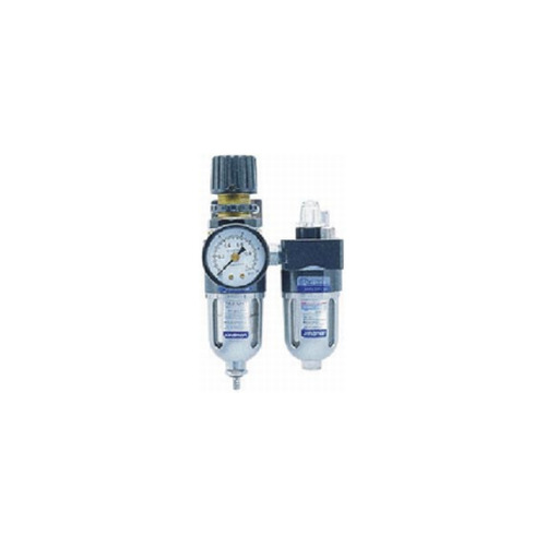 Filter Regulator & Lubricator Alemlube