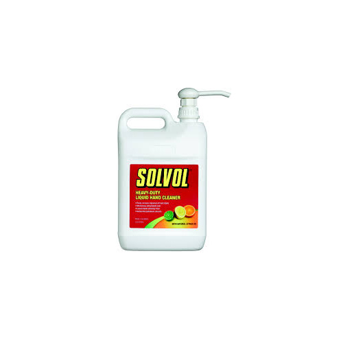 4.5L SOLVOL HAND CLEANER
