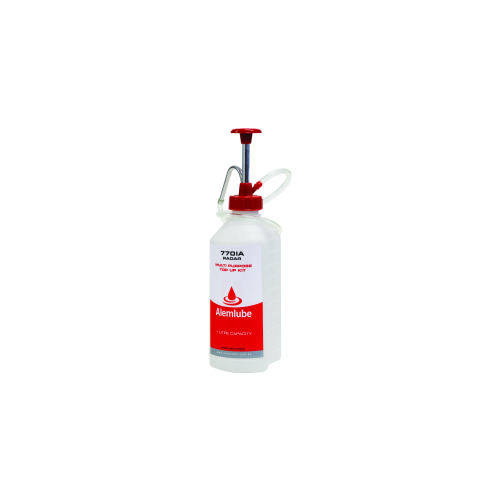 Top Up Bottle 1L With Pump