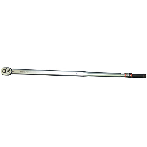 3/4'' Sq. Dr.150 - 750 Nm Torque Wrench