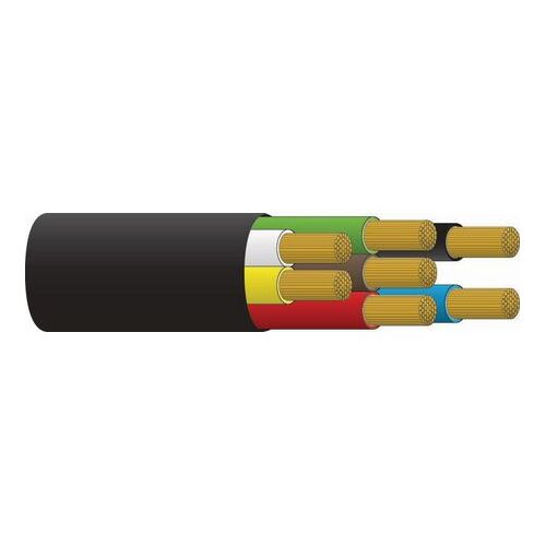 7 Core Cable 3mm 30m