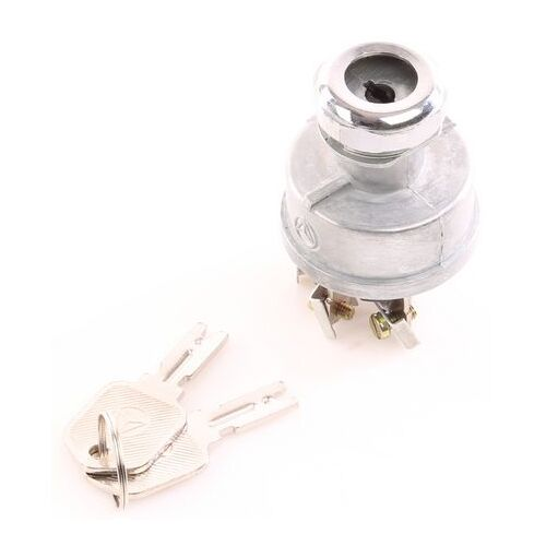IGNITION SWITCH UNIVERSAL