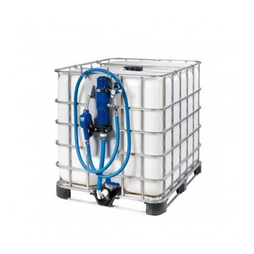 Bluequip Air Operated IBC Ad-Blue