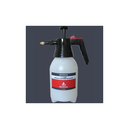 BRAKE CLEAN SPRAY BOTTLE 1LTR