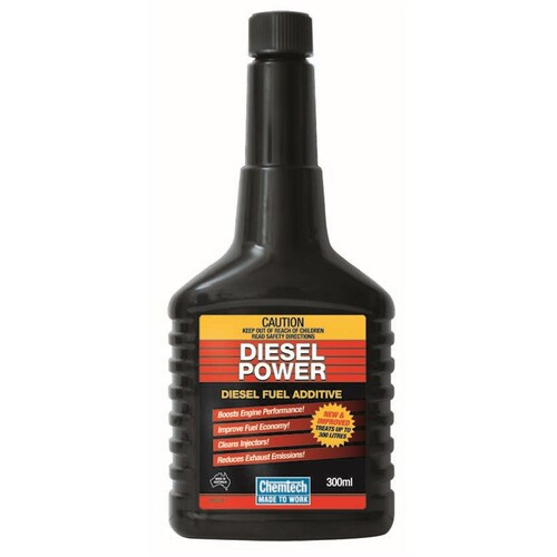 CHEMTECH DIESEL POWER 300ML