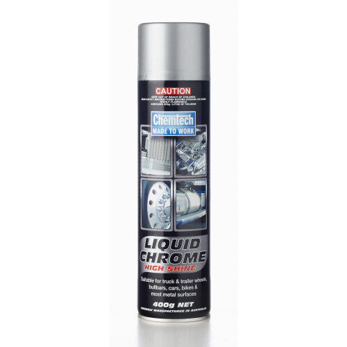CHEMTECH LIQUID CHROME 400G