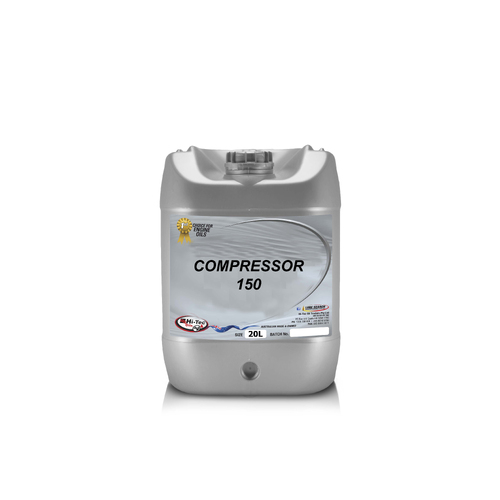 COMPRESSOR OIL 150 20 LTR