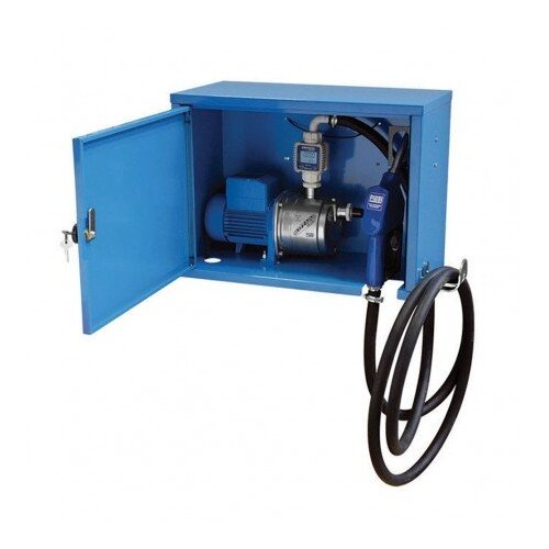 Bluequip 240V Dispenser Box
