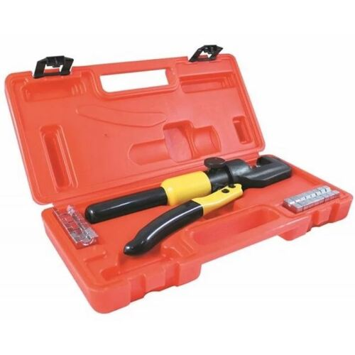 Hydraulic Crimper 4-70mm