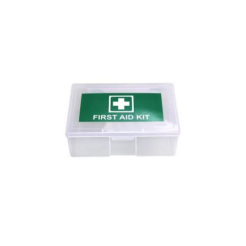 FIRST AID KIT ( BASIC C )