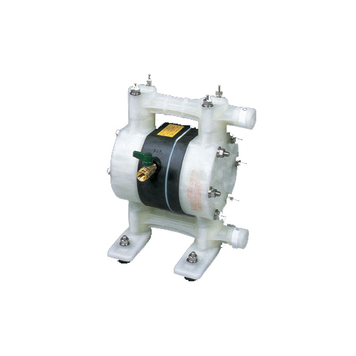 Air Operated Diaphragm Pump 1/2""