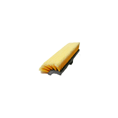"BROOM HEAD 13 BI LEVEL ANGLED SOFT""015"""