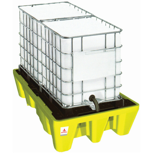 Spill Container IBC Pod Double