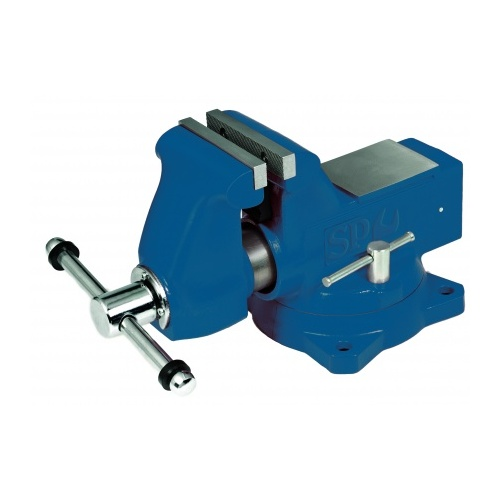 "BENCH VISE SP TOOLS 165MM(61/2"")"