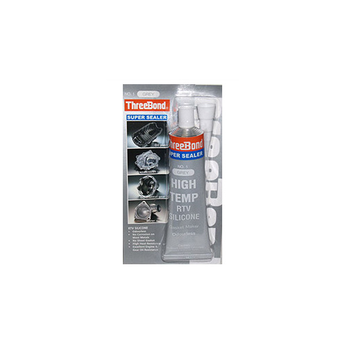GASKET SUPER SEALER GREY 85G