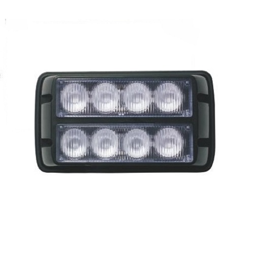 DOUBLE Led Multi Flash 8 LED