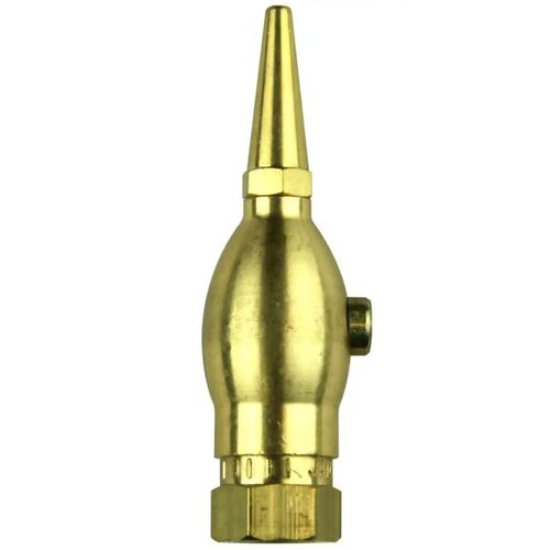 Blow Gun Long Nose Brass