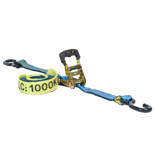 35Mm X 6Mtr Ratchet Assembly 1500Kg