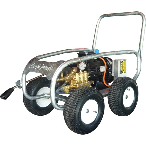 2000 psi Pressure Washer Monsoon Scud 140 Aussie Pumps