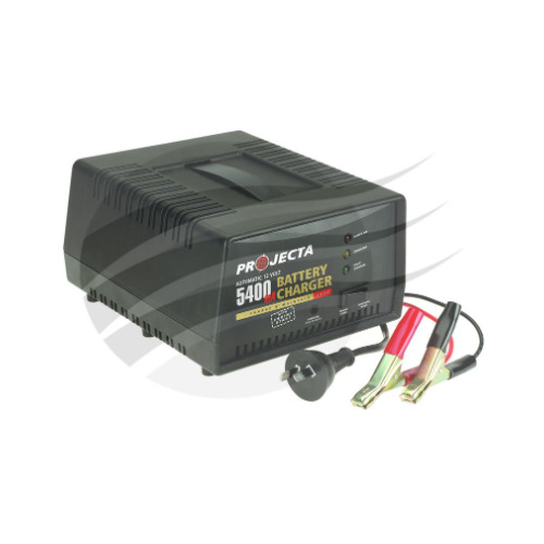 Battery Charger Automatic 8Amp