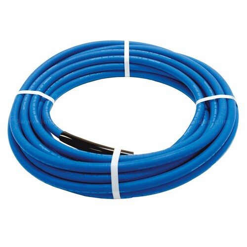 50mtr Heavy Duty High Pressure Hose Aussie Pumps 3/8 Female 3/8 Female