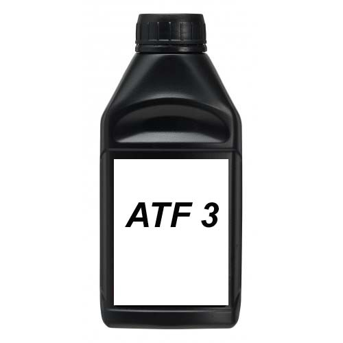 Atf  1Lt Automatic Transmission Fluid