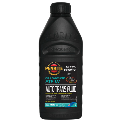 Automatic Transmission Fluid Lv Dx6 1L
