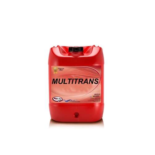 ATF MULTITRANS OIL TES295