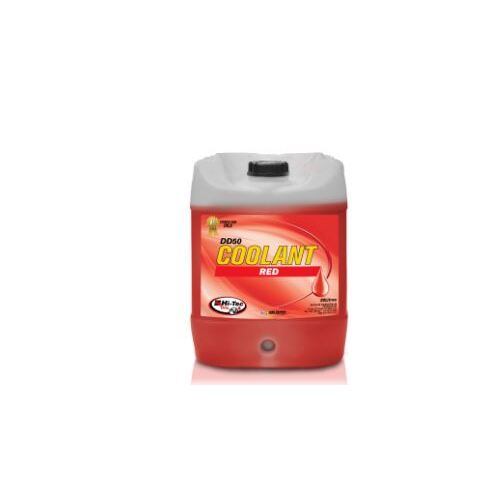 DD50 Coolant Red 20L