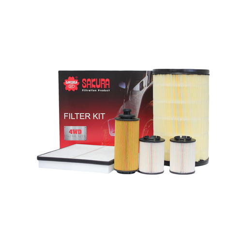 Filter Kit For HOLDEN COLORADO