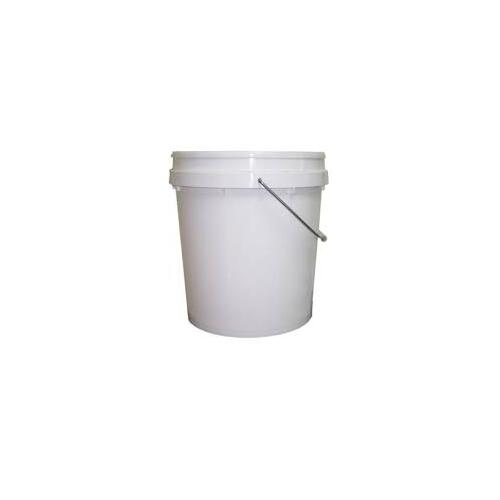 20L Pail Buckets No Lid