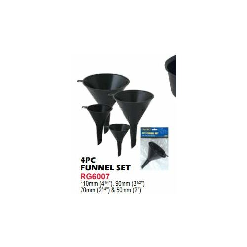 4 In1 Funnel Set