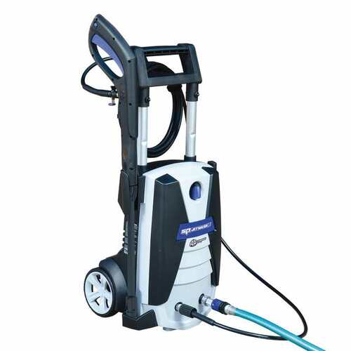 ELECTRIC PRESSURE WASHER SP140