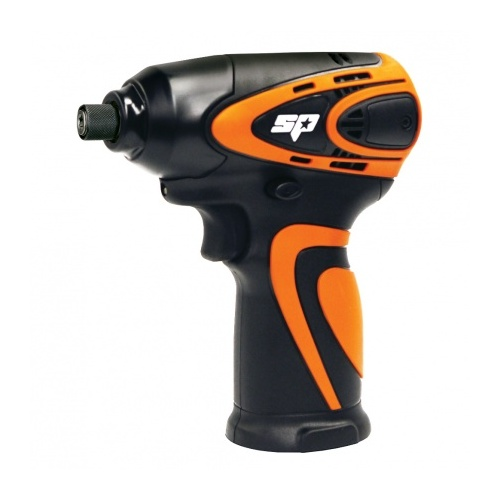 "CORDLESS 12V 1/4"" IMPACT DRIVER (SKIN ONLY)"