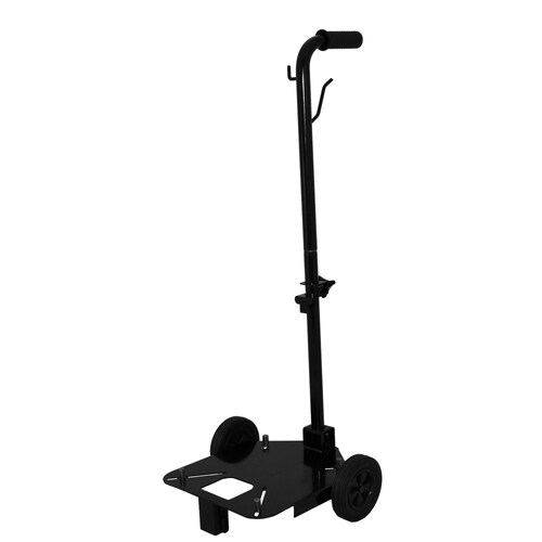 20Kg Grease Trolley Macnaught