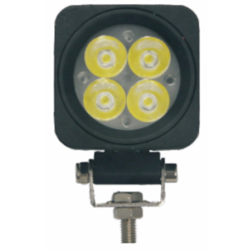 12 Watt Led Work Light Rugged